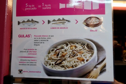 Thank you for explaining what this yummy shredded mess was!